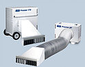 marquee heating solutions london