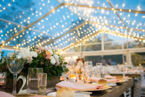 London Marquee Lighting Hire