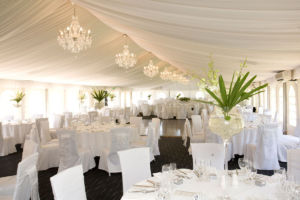 Marquee Lighting Hire London