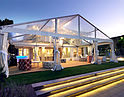 clearspan marquees london